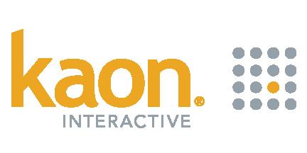 Kaon-white-logo