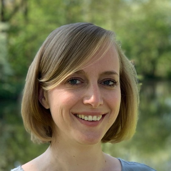 Sandra Velema-Hijnen, Executive Director – Head of Account Management