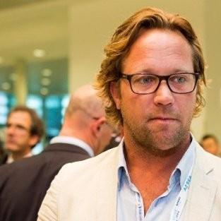 Thomas Scheerder, senior director