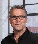Hans Wernke, Vice President, Strategic Accounts at Kaon Interactive
